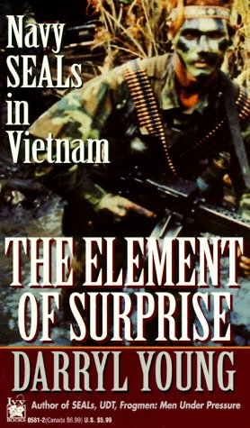 The Element of Surprise, DARRYL YOUNG