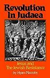Revolution in Judaea: Jesus and the Jewish Resistance