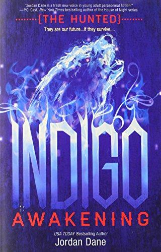 Image of Indigo Awakening (The Hunted)