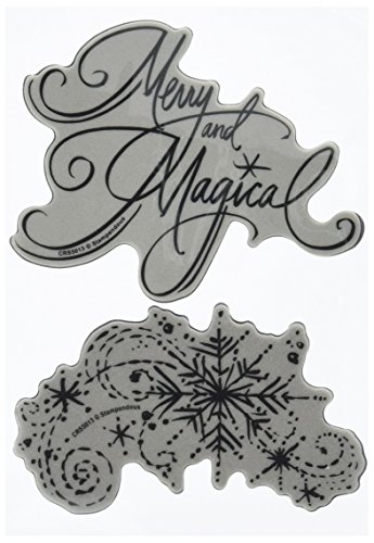 stampendous-cling-rubber-stamp-cling-jumbo-merry-magical