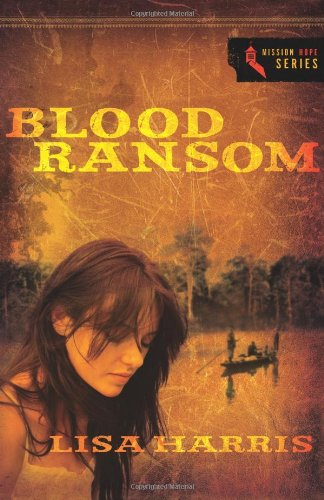 Image of Blood Ransom (Mission Hope)
