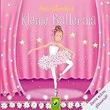 Kleine Ballerina - Mein Glitzerbuch