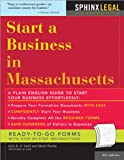 How to Start a Business in Massachusetts (Legal Survival Guides)