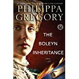 The Boleyn Inheritance (The Tudor Court Book 3) ~ Philippa Gregory