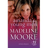 Amanda's Young Menby Madeline Moore