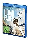 Image de Homo Faber [Blu-ray] [Import allemand]