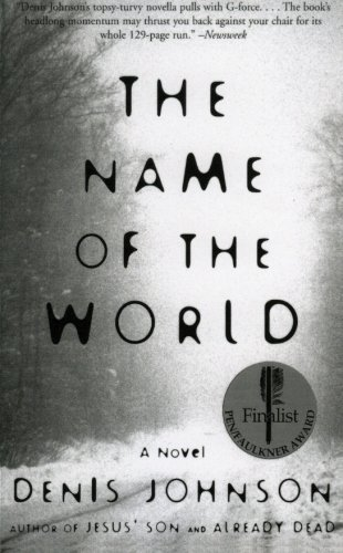The Name of the World: A Novel
