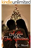 A Kiss for Christmas (English Edition)