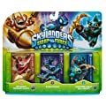 Skylanders SWAP Force Triple Character Pack
