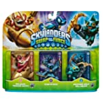 Skylanders SWAP Force Triple Characte...
