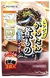 ヤマナカフーズ かんたんひじきの煮物 24g