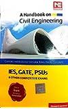 Made Easy - A Handbook on Civil Engineering
