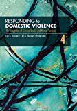 img - for Responding to Domestic Violence: The Integration of Criminal Justice and Human Services by Buzawa, Eve S., Buzawa, Carl G., Stark, Evan D. (January 20, 2011) Paperback book / textbook / text book
