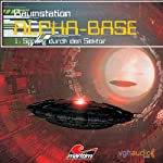 Sprung durch den Sektor (Raumstation Alpha-Base 1) | James Owen