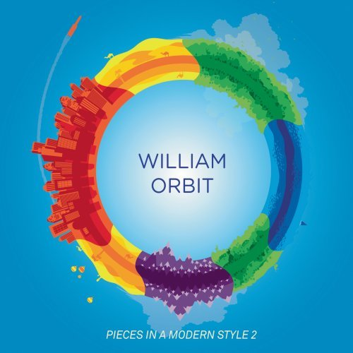 William Orbit-Pieces In A Modern Style 2-CD-FLAC-2010-flachedelic Download