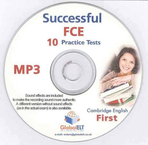 Successful Cambridge Fce 10 Practice Tests Audio Cds