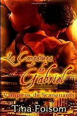 La Compañera de Gabriel: Vampiros de Scanguards (Volumen 3) (Edicion en español)