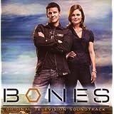 "Bones (TV-Soundtrack)von ""Various"""