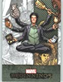 Marvel Beginnings #120 Amadeus Cho (Non-Sport Comic Trading Cards)(Upper Deck - 2011 Series 1)