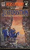 Piers Anthony Juxtaposition