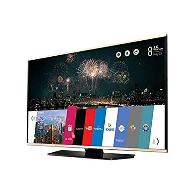 LG 49LF6310 124cm (49 inches) Full HD 3D LED TV (Black)