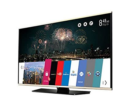 LG 49LF6310 49 Inch Full HD Smart LED TV