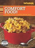 Good Housekeeping Comfort Food!: Scrumptious Classics Made Easy