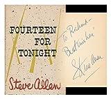 Fourteen for tonight (1121297064) by Allen, Steve