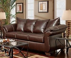 Payton Transitional Sofa