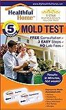 Healthful Home 5-Minuten Schimmelpilz Test Aspergillus