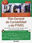 Plan General De Contabilidad Y De Pym...