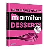Les meilleures recettes marmiton desserts...