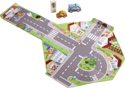 Haba 301270 My Little Town - Planet Play Cube