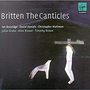 Britten - The Canticles