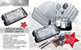 Diamante Diamante &#8211; The Absolute Magic Starter Craft Kit