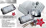 Diamante Diamante – The Absolute Magic Starter Craft Kit