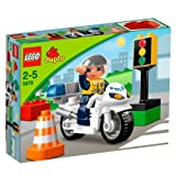 LEGO® DUPLO® Police Bike Set 5679