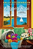 Angora Alibi: A Seaside Knitters Mystery	 by  Sally Goldenbaum in stock, buy online here