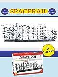 Murmelbahnwelt MB451 Level 6 Spacerail Kugelbahn für Jugendliche 60000mm Laufschiene