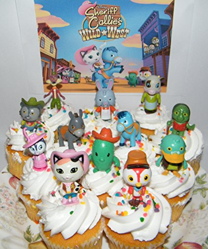 disney-sheriff-callies-wild-west-deluxe-mini-cake-toppers-cupcake-decorations-set-of-13-figures-with