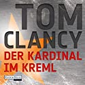 Der Kardinal im Kreml Audiobook by Tom Clancy Narrated by Frank Arnold