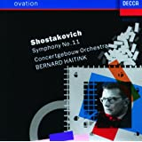 "Shostakovich: Symphony No.11 ""The Year 1905"""
