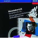 Shostakovich: Symphony No.11