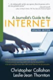img - for A Journalist's Guide to the Internet book / textbook / text book