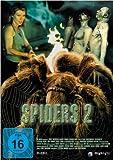 echange, troc Spiders 2 [Import allemand]