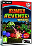 Zuma's Revenge! - Adventure (PC DVD)