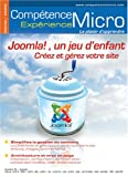 echange, troc Johann-Christian Hanke - Joomla, un jeu d'enfant