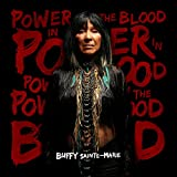 Buy Buffy Sainte-Marie: Power in the Blood New or Used via Amazon