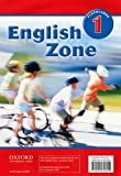 img - for English Zone 1: Flashcards book / textbook / text book