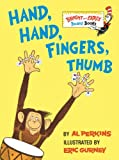 Hand, Hand, Fingers, Thumb (0679890483) by Perkins, Al